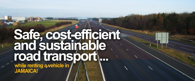 sustainable roads
